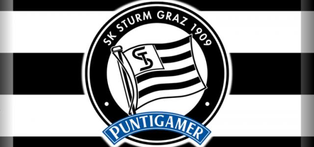 Футбольный клуб Штурм подписал выгодное соглашение