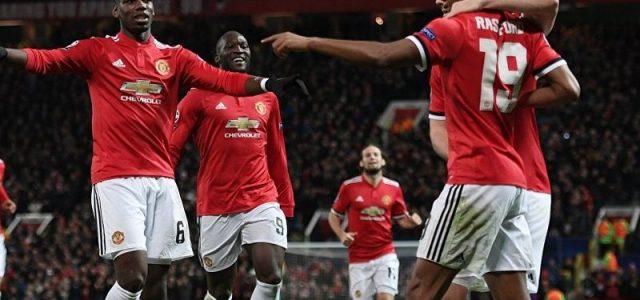 Прогноз на футбол Манчестер Юнайтед — Саутгемптон (АПЛ, 30.12.2017)