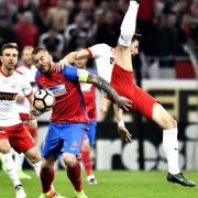 Прогноз на футбол Динамо Бухарест – Стяуа (Румыния, 01.05.2017)