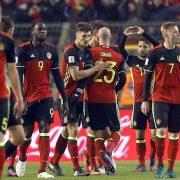 Прогноз на футбол Бельгия — Греция (ЧМ-2018, 25.03.2017)
