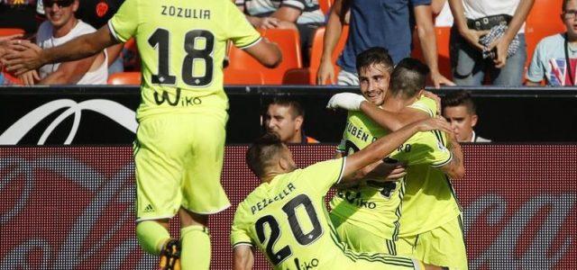 Прогноз на футбол Бетис — Гранада (Ла Лига, 16.09.2016)
