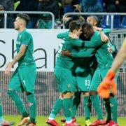Прогноз на футбол Фиорентина — Милан (Серия А, 30.12.2017)