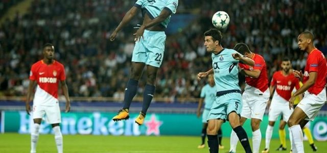 Прогноз на футбол Порту — Монако (ЛЧ, 06.12.2017)