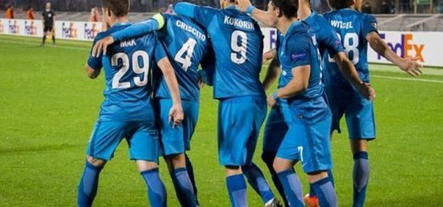Прогноз на футбол Дандолк — Зенит (ЛЕ, 20.10.2016)