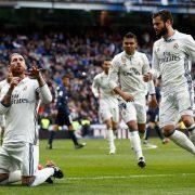 Прогноз на футбол Реал Мадрид – Лас-Пальмас (Ла Лига, 05.11.2017)