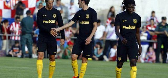 Прогноз. Футбол. Тоттенхэм – Атлетико Мадрид. 29июля 2016