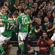 Прогноз на футбол Молдова — Ирландия (ЧМ-2018, 09.10.2016)