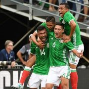 Прогноз на футбол Кюрасао — Мексика (Золотой кубок 2017, 17.07.2017)