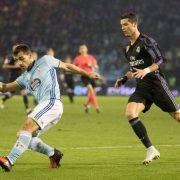 Прогноз на футбол Сельта – Реал Мадрид (Ла Лига, 17.05.2017)