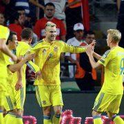 Прогноз на футбол Украина — Косово (ЧМ-2018, 09.10.2016)