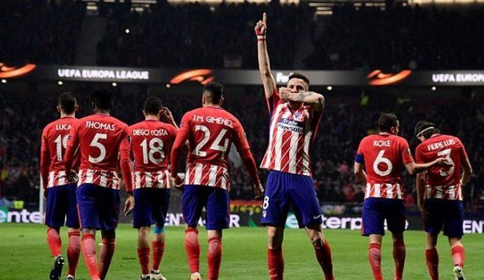 Прогноз на футбол Атлетико Мадрид — Депортиво (Ла Лига, 01.04.2018)