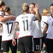 Прогноз на футбол Германия — Швеция (Женский ЧЕ, 17.07.2017)