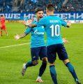 Прогноз на футбол Зенит — Краснодар (РФПЛ, 07.04.2018)
