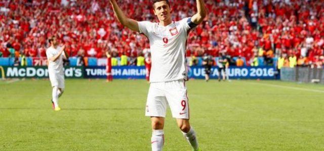 Прогноз на футбол Казахстан — Польша (ЧМ-2018, 4.09.2016)