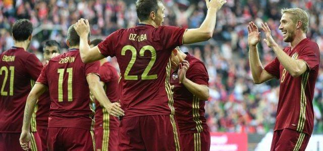 Прогноз на футбол Катар — Россия (Товарищеский матч, 10.10.2016)
