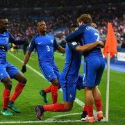 Прогноз на футбол Люксембург — Франция (ЧМ-2018, 25.03.2017)