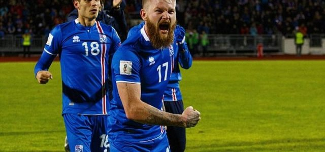 Прогноз на футбол Исландия — Турция (ЧМ-2018, 09.10.2016)