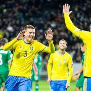Прогноз на футбол Швеция — Беларусь (ЧМ-2018, 25.03.2017)