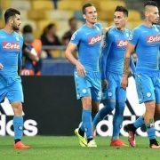 Прогноз на футбол Наполи — Болонья (Серия «А», 17.09.2016)