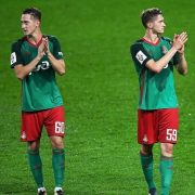Прогноз на футбол Копенгаген — Локомотив (ЛЕ, 14.09.2017)